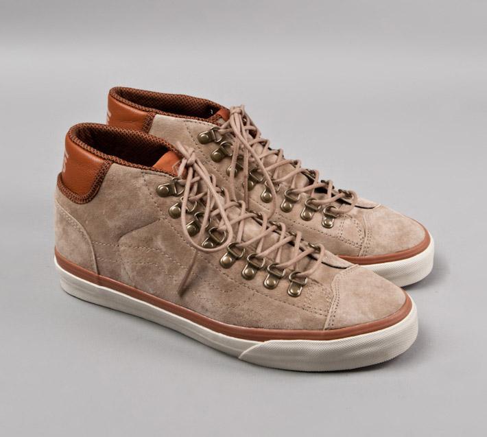 Sneakercube - Pawel Nolbertkotníkové boty, tenisky, sneakers, Vans
