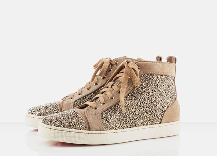 Sneakercube - Pawel Nolbert - kotníkové boty, tenisky, sneakers, Neil Barrett