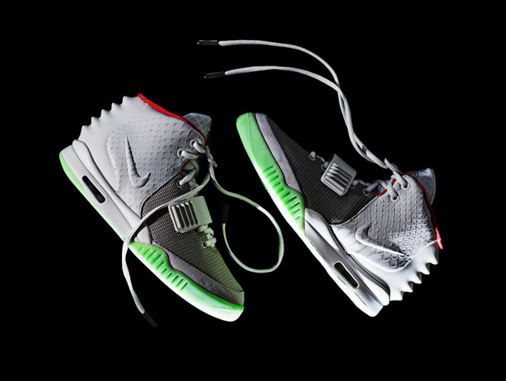 Sneakercube - Pawel Nolbert - kotníkové boty, tenisky, sneakers, Rick Owens