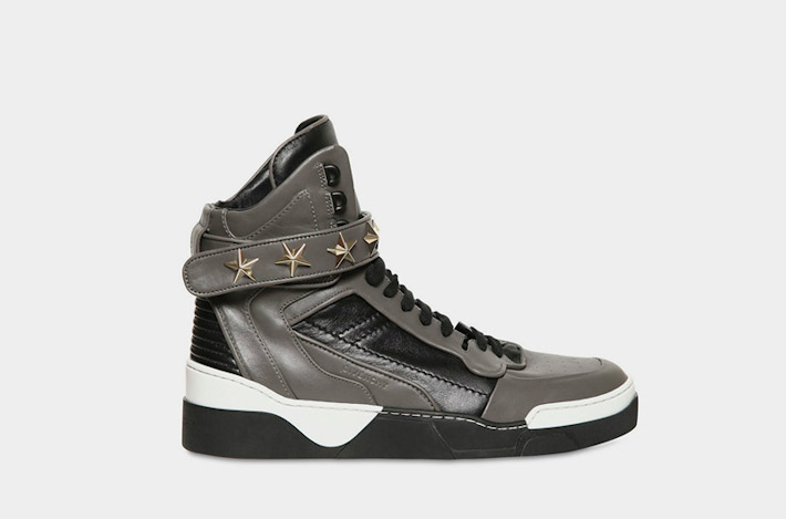 Sneakercube - Pawel Nolbert - kotníkové boty, tenisky, sneakers, Givenchy