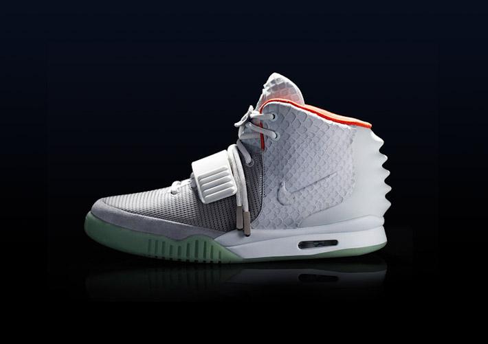 Sneakercube - Pawel Nolbert - kotníkové boty, tenisky, sneakers, Nike