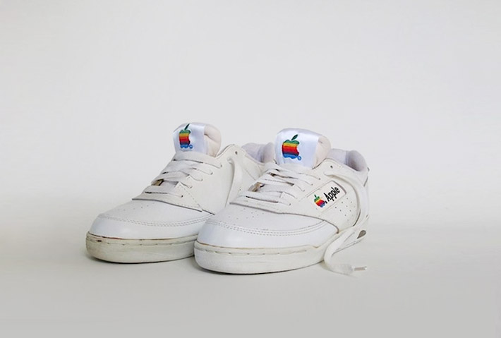 Sneakercube - Pawel Nolbert - tenisky, sneakers, Apple