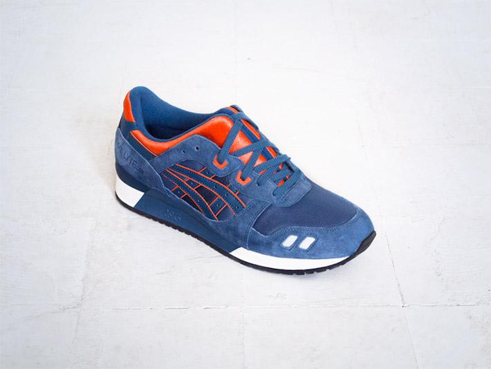 Sneakercube - Pawel Nolbert - tenisky, sneakers, Asics