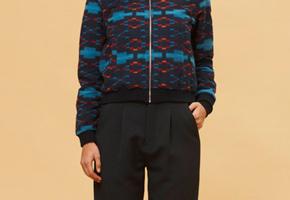 Libertine Libertine – dámské oblečení podzim/zima 2013