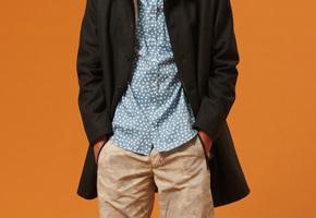 Libertine Libertine – pánské oblečení podzim/zima 2013