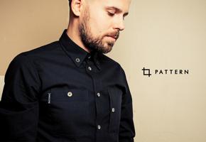 Pattern a jeho nová kolekce podzim/zima 2013