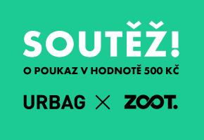 Soutěž o poukaz k nákupu v e-shopu Zoot