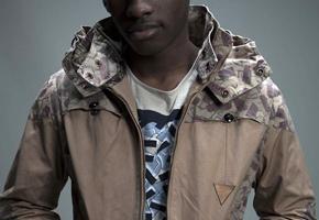 Pánské oblečení Volklore – podzim/zima 2013