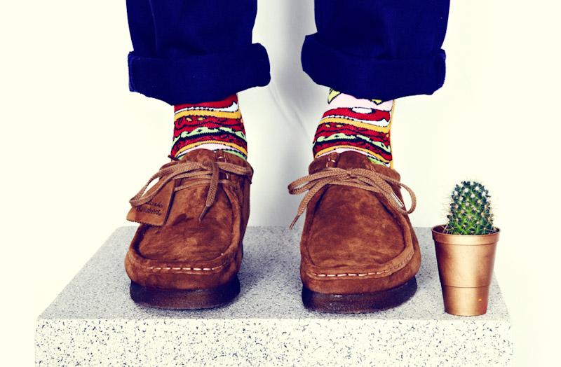 Lazy Oaf ponožky