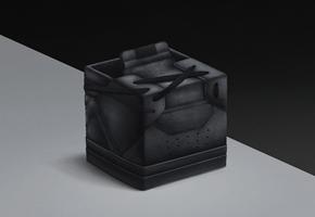 Pawel Nolbert – Sneakercube