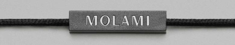 Sluchátka Molami Plica dálkové ovládání