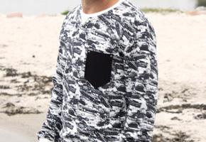 Anerkjendt – pánská móda, jaro 2014