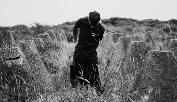 Bradva – lookbook, oblečení, pohanská tématika