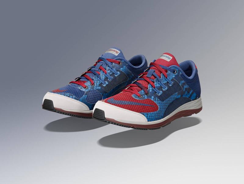 Nike x Undercover Gyakusou – dámské běžecké boty Lunar Speed