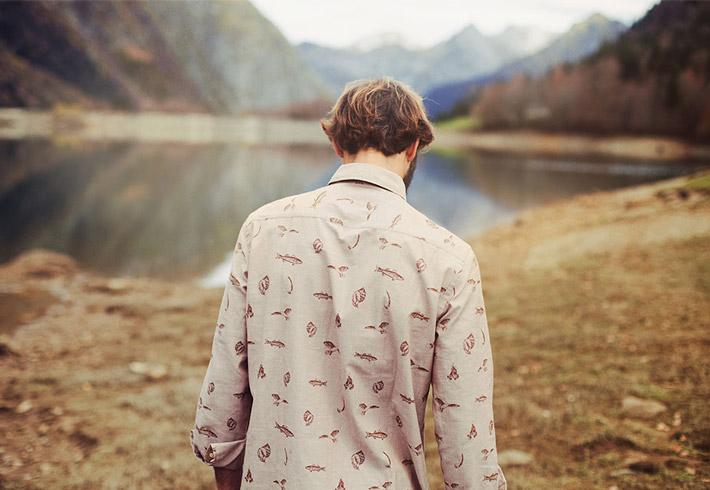 Olow – pánské oblečení jaro/léto 2014