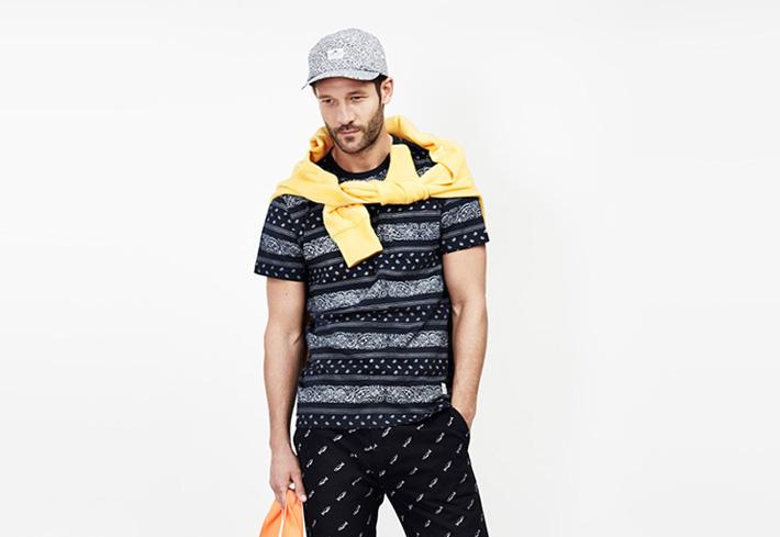 Penfield – pánská móda – jaro/léto 2014