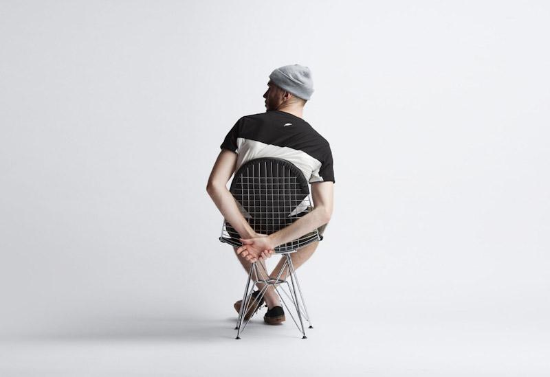 Publish – pánské oblečení – tričko
