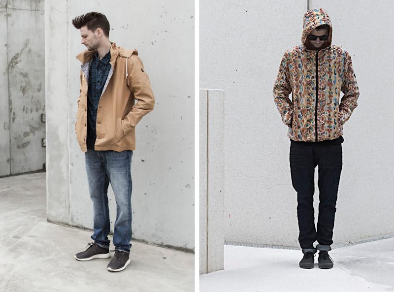 RVLT/Revolution – pánská bunda, kalhoty