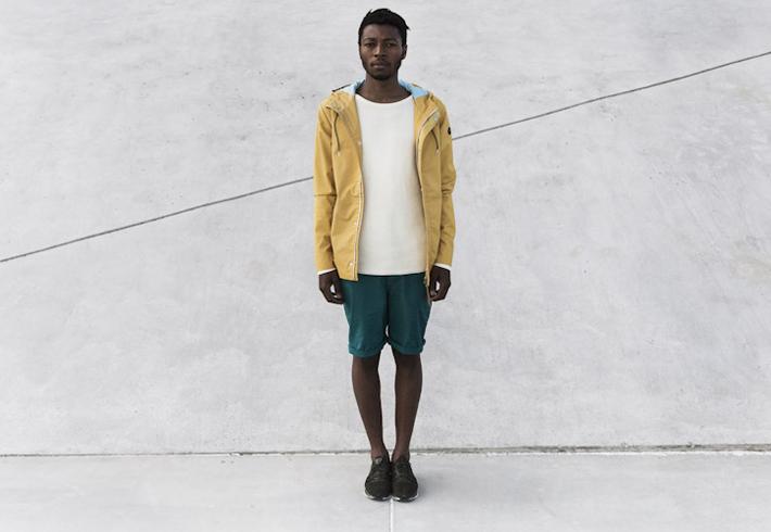 RVLT/Revolution pánské oblečení jaro/léto 2014