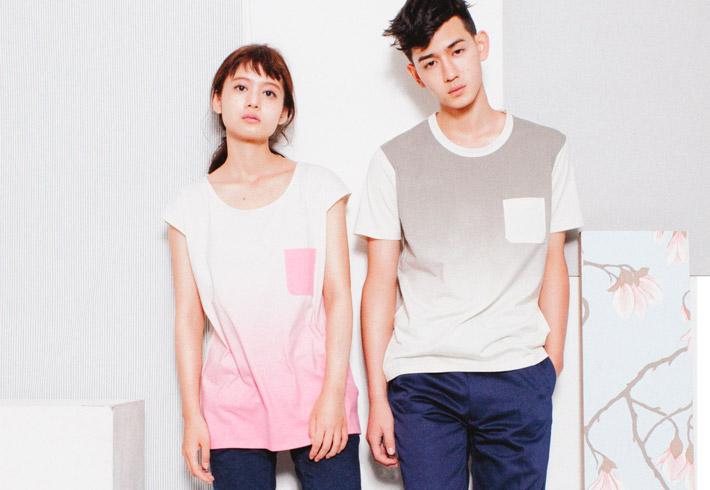 Aloye – dámské a pánské oblečení, Japonsko