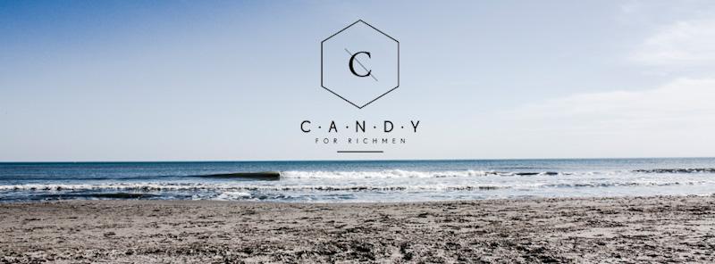 Candy for Richmen – kolekce oblečení jaro/léto 2014