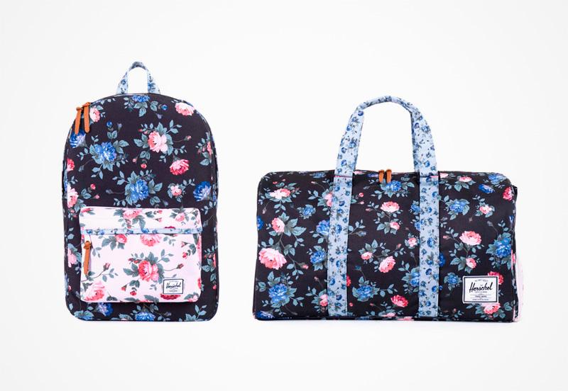 Batohy a tašky Herschel Supply – kolekce Fine China