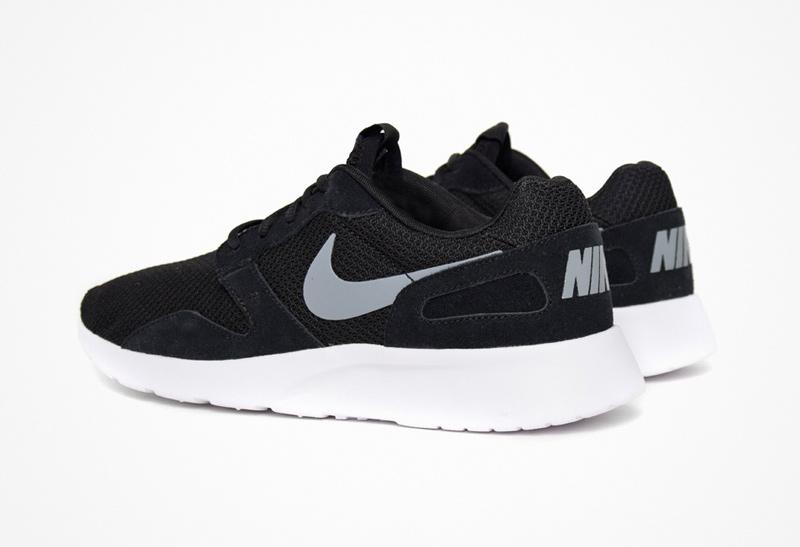 Nike Kaishi – černé tenisky, běžecké boty, pánské a dámské