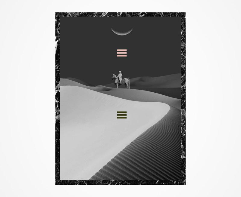 Apollo Krieg – kolekce Arab