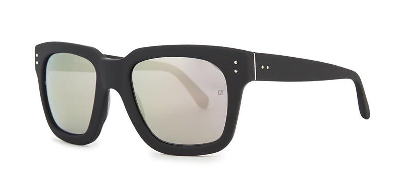 Been Trill – černé sluneční brýle