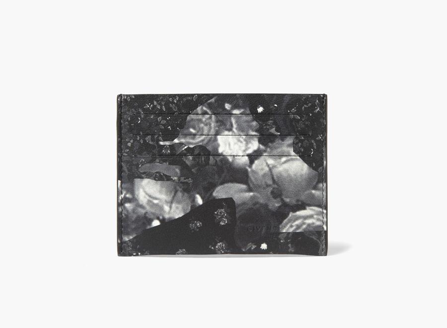 Givenchy – pouzdro na platební karty