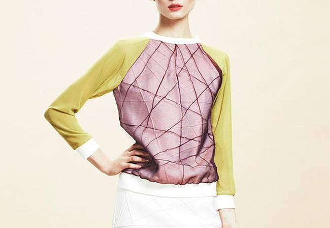 Asli Filinta – dámské oblečení