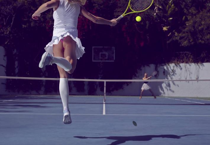 Gourmet – kotníkové boty a tenisky