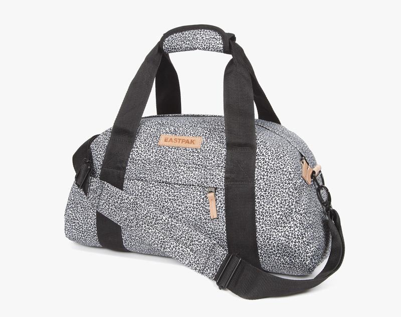 Eastpak – leopardí příruční taška