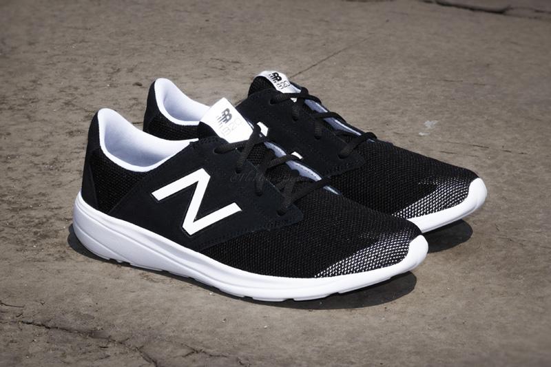 Boty New Balance 1320 – černé běžecké tenisky, pánské, dámské