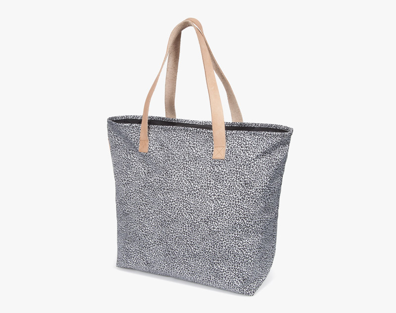 Eastpak – leopardí příruční taška, taška přes rameno