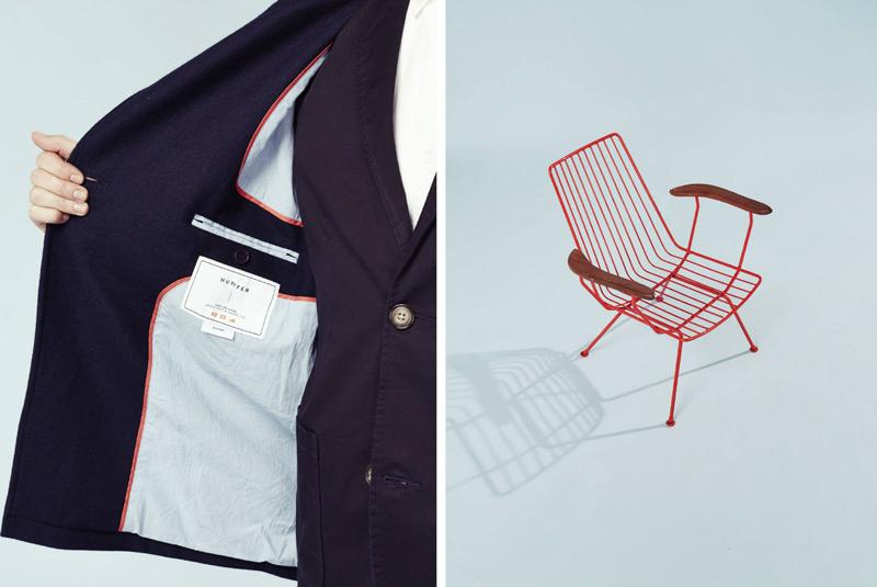 Huffer – steetové oblečení