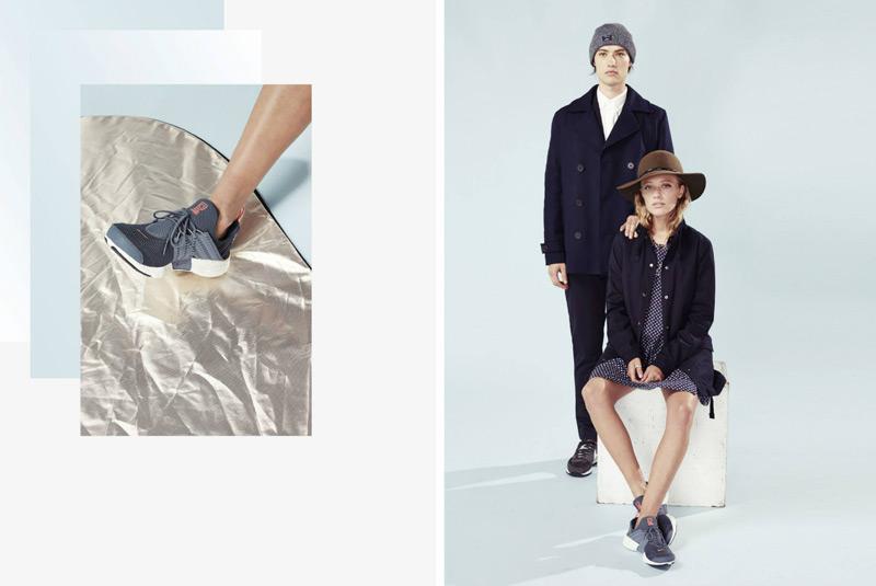 Huffer – steetové oblečení, pánský kabát, dámský kabát