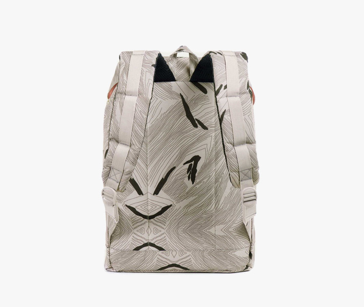 Batoh Herschel Supply – Little America Backpack, Geo, šedý