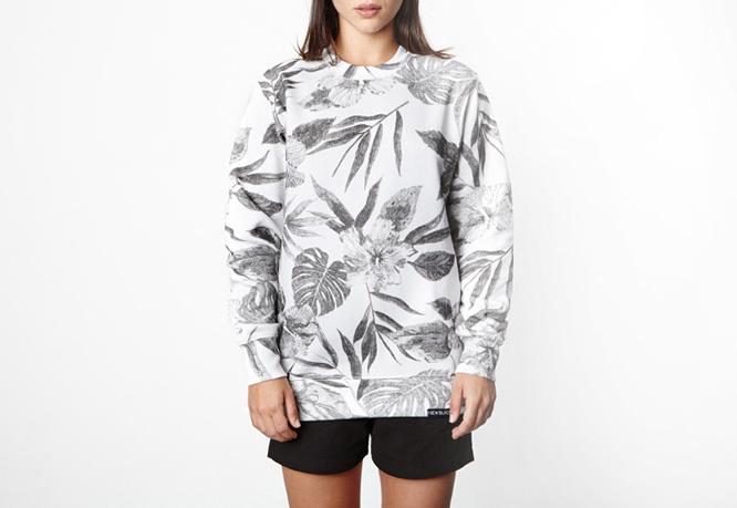 New Black – oblečení – léto 2014