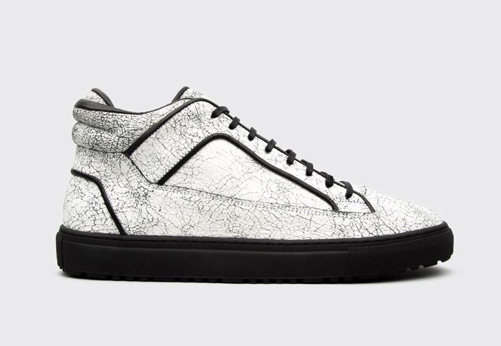 ETQ Amsterdam – luxusní kotníkové boty