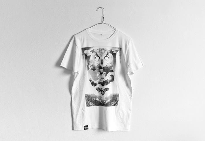 So So Yeah x Falko Ohlmer – tričko s potiskem