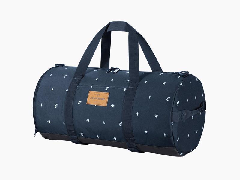Dakine – příruční cestovní skate taška, modrá, Park Duffle, 52 l | Tašky Dakine