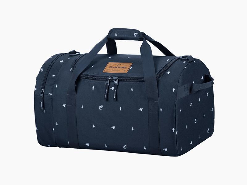 Dakine – příruční cestovní skate taška, modrá, EQ Bag, 31 a 52 l | Tašky Dakine