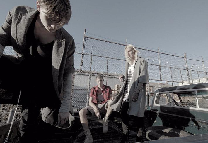 Fear of God – pánské oblečení – podzim/zima 2014