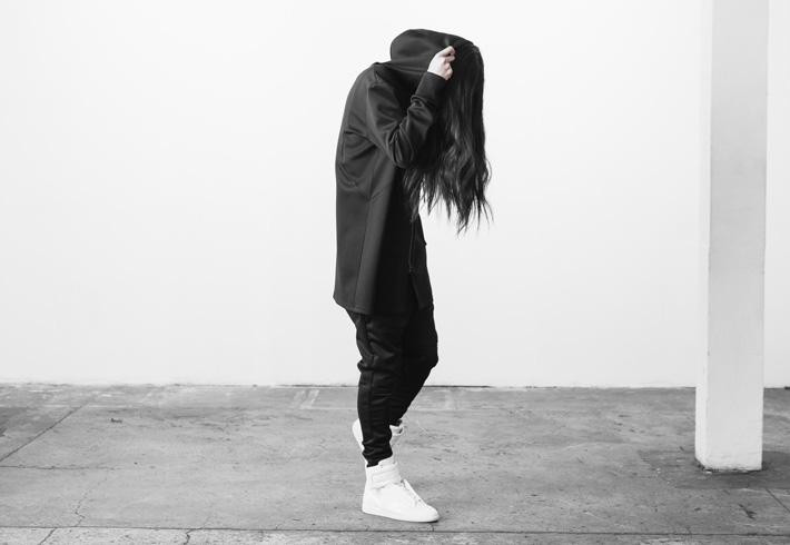Represent – kolekce Future – pánské oblečení