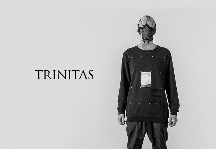 Trinitas – oblečení