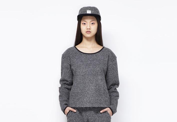 Ucon Acrobatics – podzimní/zimní dámské oblečení 2014