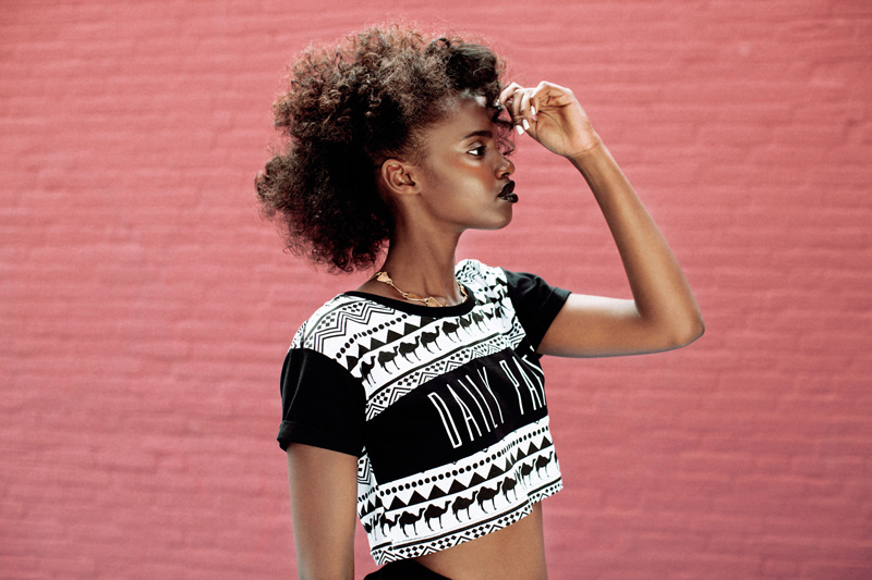 b6f0c46a8dfa Daily Paper — dámské oblečení pro babí léto
