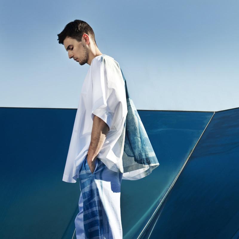 Filip Hieke – pozvánka na představení streetwearové kolekce oblečení