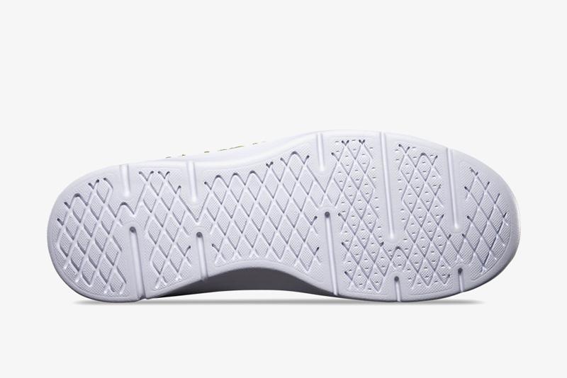 Vans Tesella – maskáčové boty, zelené, tenisky, sneakers, pánské a dámské